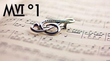 Chauvet, Alexis: 01 Symphonie no.1 en Do majeur - Allegro