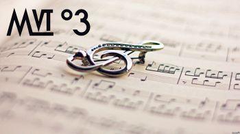 Chauvet, Alexis: 03 Symphony in C major - Finale. Presto