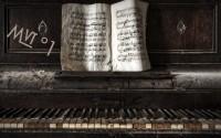 Chauvet, Alexis: 01 Sonate pour Piano no.5 en Do mineur - Allegro vivace