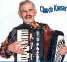Claude Kaeser
