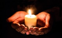 Kaiserin, Rebecca: Prayer for Love