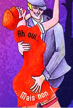 Dejonghe, Koen: A Russian Tango-Un Tango Russe