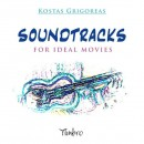 Grigoreas, Kostas: Soundtracks - for two classical guitars