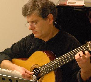 Musique pour guitare classique (autre)