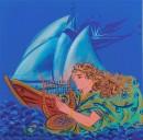 Grigoreas, Kostas: On the Wind - for guitar
