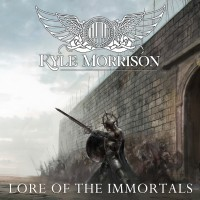 Morrison, Kyle: Lore of the Immortals
