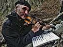 marcoux, jean-fran?ois: paysage des temps lades neffous free jazz violin