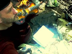 Partitas pour violon seul