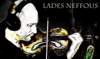 marcoux, jean-fran?ois: l envers du monde lades neffous free jazz violon