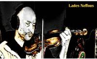 marcoux, jean-fran?ois: accompagner son voyage lades neffous free jazz violon
