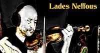 marcoux, jean-fran?ois: une rue faiblement eclairee lades neffous free jazz violin