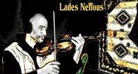 marcoux, jean-fran?ois: un grand inconvenient lades neffous free jazz violin