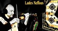 marcoux, jean-fran?ois: se resigner a volonte lades neffous free jazz violin
