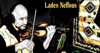 marcoux, jean-fran?ois: profiter a nous meme lades neffous free jazz violin