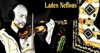 marcoux, jean-fran?ois: plaire a la jeune femme lades neffous free jazz violin