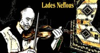 marcoux, jean-fran?ois: la plus vivace lades neffous free jazz violin