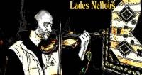 marcoux, jean-fran?ois: irresistible verdure lades neffous free jazz violin