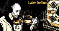 marcoux, jean-fran?ois: etre recherche lades neffous free jazz violin