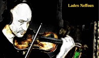 marcoux, jean-fran?ois: destinee abregee lades neffous violon free jazz