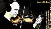 marcoux, jean-fran?ois: ce qu elle fut lades neffous free jazz violin