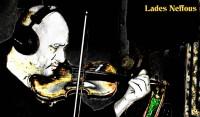 marcoux, jean-fran?ois: difference de perspectives lades neffous free jazz violon