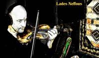 marcoux, jean-fran?ois: sans regarder lades neffous free jazz violin