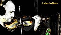 marcoux, jean-fran?ois: signis blues en Fm clakos lades neffous free jazz