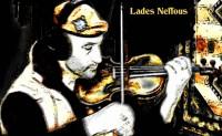 marcoux, jean-fran?ois: les cris des ombres lades neffous violin free jazz