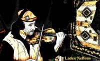 marcoux, jean-fran?ois: une douce reverie lades neffous  free violin