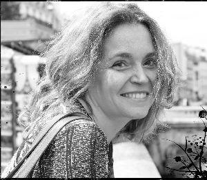 Sabrina Bouvet