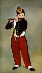 Sauter, Louis: L'histoire du petit jouer de flûte