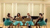 Sauter, Louis: Quatuor à cordes