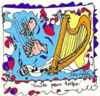 Sauter, Louis: Suite pour harpe