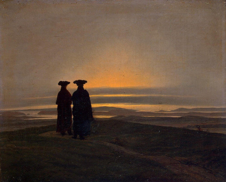 Rheinberger, Josef Gabriel: Abendlied