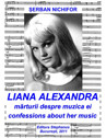 LIANA ALEXANDRA: Confessions (Second Edition) 1/3