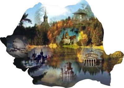Alexandra, Liana: Poeme pour la Roumanie