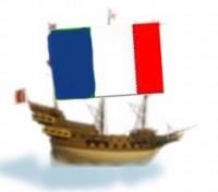 Sidebotham, Elizabeth: French Ship
