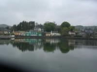 Sidebotham, Elizabeth: Village of the Drowned