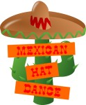 Anonymous: MEXICAN HAT DANCE