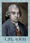 Bach, Carl Philipp Emanuel: PRELUDE
