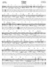 Gigue (arr. for solo charango)