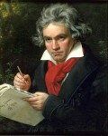 Beethoven, Ludwig van: beethoven ode to joy