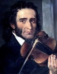 Paganini, Niccolo: paganini ms043 43 ghiribizzi 01