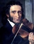 Paganini, Niccolo: paganini ms097 andantino