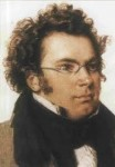 Schubert, Franz Peter: schubert serenata gp