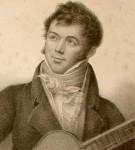Sor, Fernando: sor op025 gran sonata 3 andantino