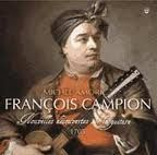 CAMPION (FRANCOIS)