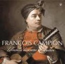 Campion, François: campion suite 04