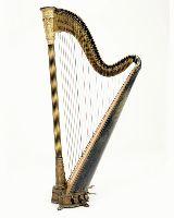 arrangements pour harpe