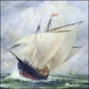 """Traditionnel: """"Ships in Full Sail"""" for Piccolo & Flutes"""